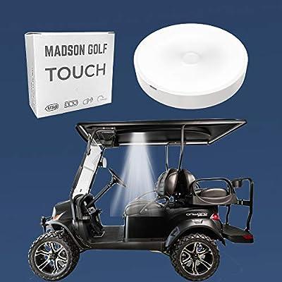 Universal Golf Cart Roof