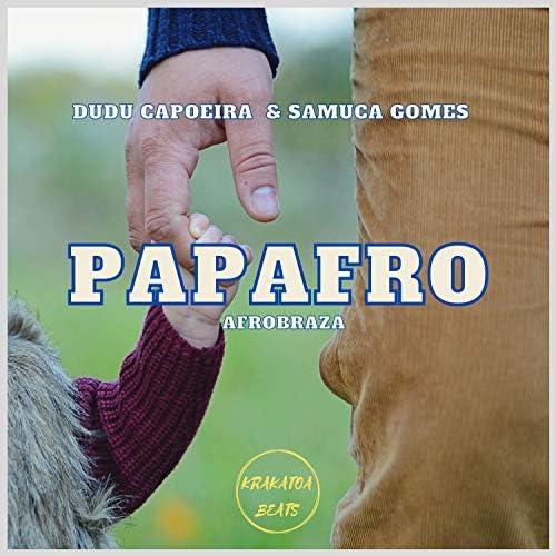 Dudu Capoeira & Samuca Gomes