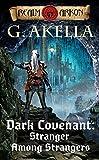Stranger Among Strangers. Epic LitRPG (Dark Covenant Book 1)