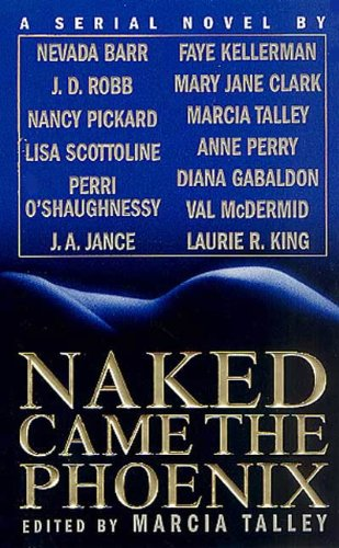 Naked Came the Phoenix: A Serial Novel (English Edition)