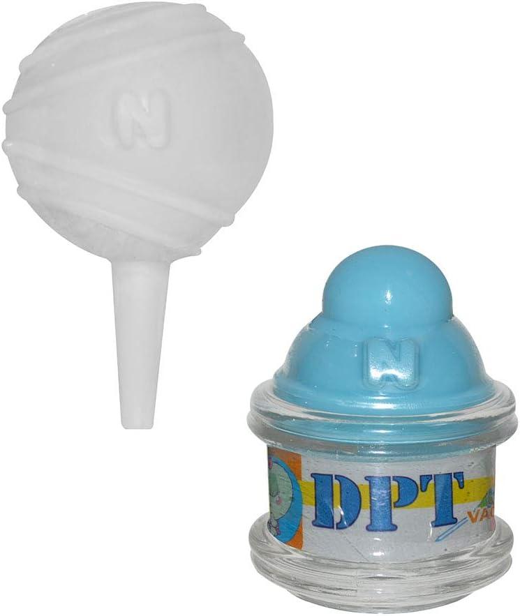 Distroller Vacuna DPT para muñecos Neonatos