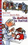 UN AMOUR DE TORTUE - Gallimard Jeunesse - 01/03/1999