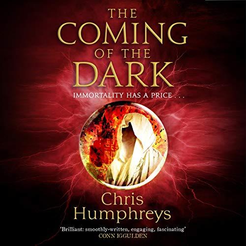 Page de couverture de The Coming of the Dark