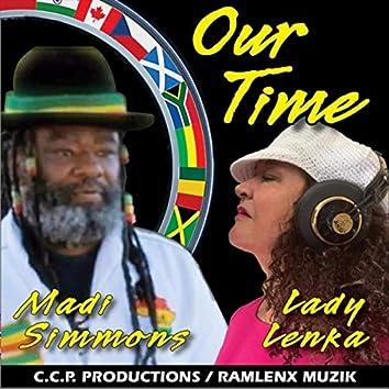 Our Time (feat. Lady Lenka)