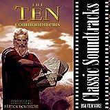 The Ten Commandments (1956 Film Score)
