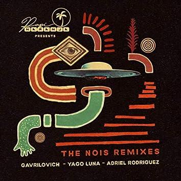 The Nois Remixes