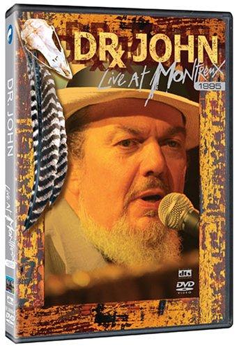 Dr. John - Live at Montreux, 1995