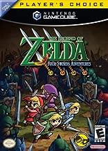 Best the legend of zelda four swords edition Reviews