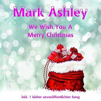 We Wish You a Mery Christmas