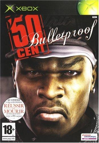 50 Cent Bulletproof [Importación francesa]