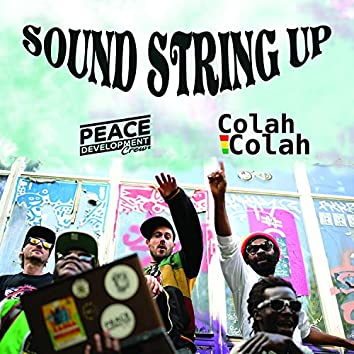 Sound String Up