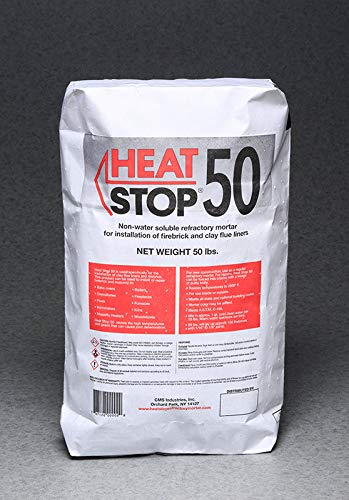 Heat Stop 50
