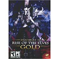 Disciples Rise of the Elves Gold (輸入版)