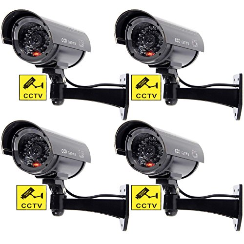 Bw Dummy-Kameras für den Außen- und Innenbereich
