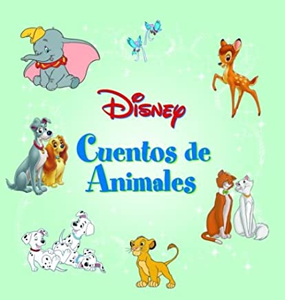 Cuentos de animales: Disneys Animal Stories, Spanish-Language Edition (Tesoros de Disney