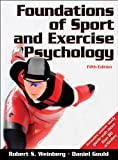 Foundations of sports exercise psychology