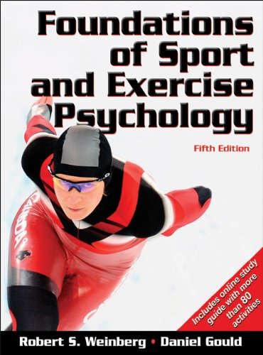 Foundations of Sport and Exercise Psychology With Web...