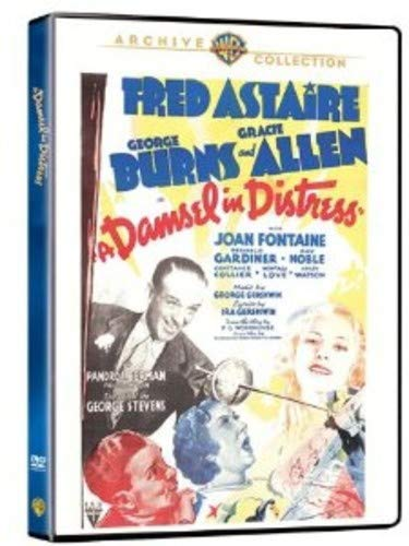 Damsel In Distress [Edizione: Stati Uniti] [Reino Unido] [DVD]