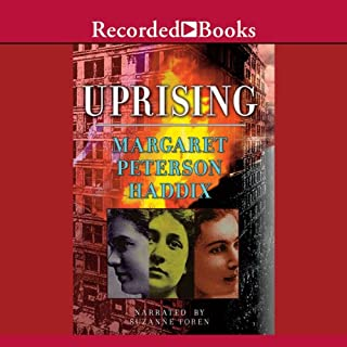 Uprising  cover art