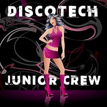 Discotech