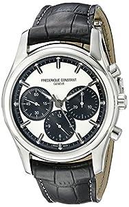 Frederique Constant FC-396SB6B6 Peking to Paris Automatic Chronograph Men's Watch image