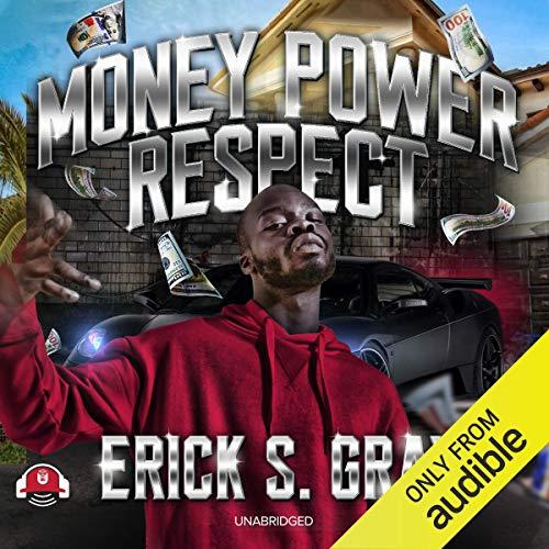 Money, Power, Respect audiobook cover art