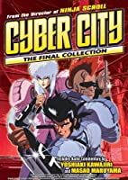 Cyber City: The Final Collection [DVD] [Import]