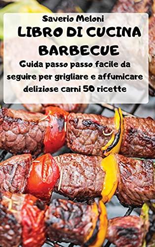 Libro Di Cucina Barbecue