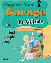Best organize your garage in no time Reviews