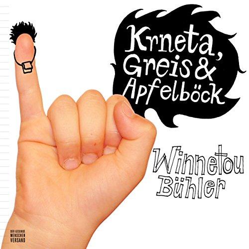 Winnetou Bühler Titelbild