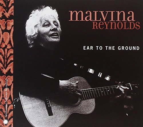 Ear to The Ground [Import Belge]