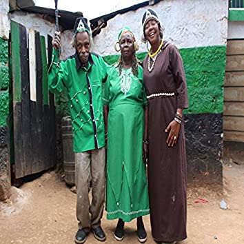 Mwene Nyaga