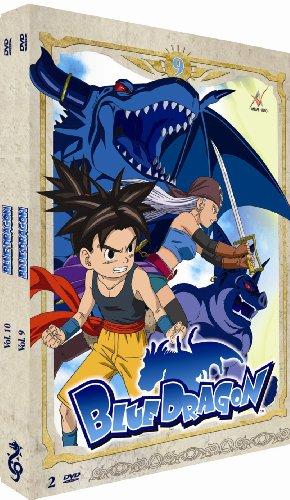 Blue Dragon, Vol. 5/5, Episoden 42-51 (uncut) [2 DVDs]
