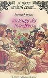 Au temps des frou-frous (French Edition)