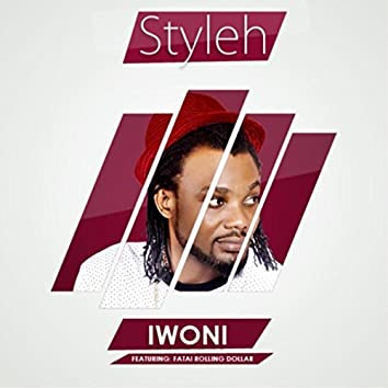 Iwoni (feat. Fatai Rolling Dollar)