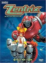 zentrix dvd