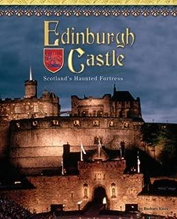 edinburgh castle scotland haunted