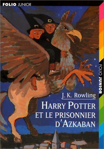 Harry Potter, tome 3