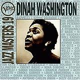 Songtexte von Dinah Washington - Verve Jazz Masters 19