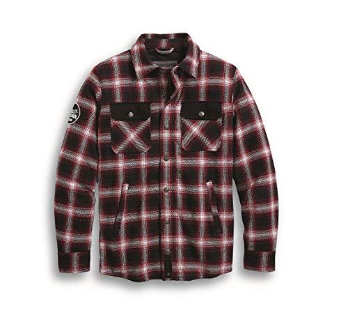 Harley Davidson Funktionsjacke Arterial Shirt, S