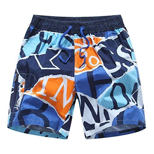 Momoxi Herren Sport Casual Shorts Marineblau Navy XL Damen bademode Badehose Baby Exklusive bademode große Cups bauchweg Bikini Bikini für Kinder Sporthose mädchen günstige Bikinis