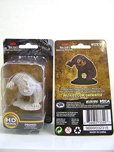 D&D Nolzurs Marvelous Unpainted Miniatures: Wave 5: Owlbear