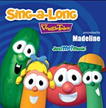 Sing Along with VeggieTales: Madeline mad-uh-LINE