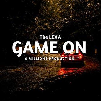 Game On (feat. The Lexa & Sachin Bharti)