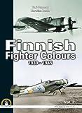 Finnish Fighter Colours - 1939-1945 - Mushroom Model Publications - 11/06/2015