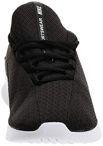 Nike Viale, Zapatillas de Running Mujer, Negro (Black/White 003), 39 EU
