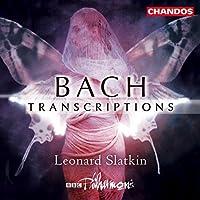 Bach: Transcriptions