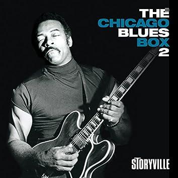 The Chicago Blues Box 2, Vol. 3