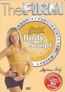 Super Body Sculpt