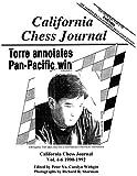 California Chess Journal Vol. 4-6 1990-1992-Yu, Peter Withgitt, Carolyn Shorman, Richard R